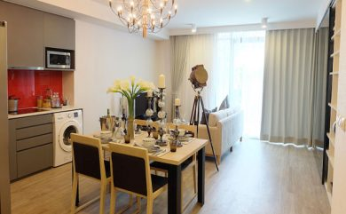 Siamese-Surawong-Bangkok-condo-Townhouse-for-sale1