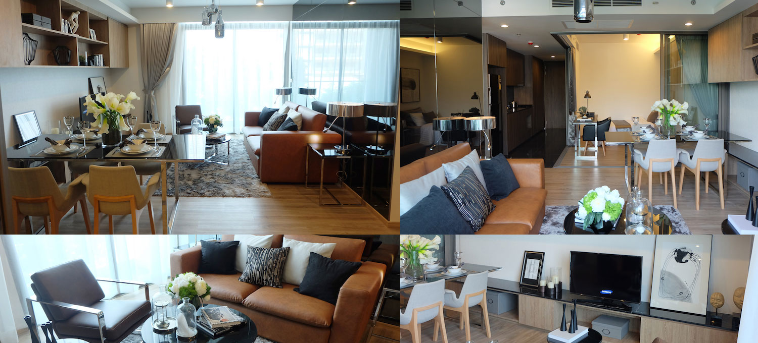 Siamese-Surawong-Bangkok-condo-2-bedroom-for-sale-photo-2